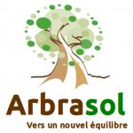 logo d'arbrasol un site internet gratuit pour apprendre à faire du composte